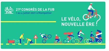 Abriplus à Montpellier au Congres de la FUB les 1er et 2 Juillet