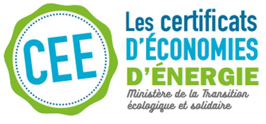 Programme Alvéole - Logo CEE