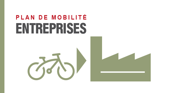 Plan de mobilité des entreprises
