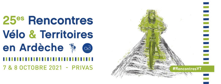 Rencontres Vélo & Territoires en Ardèche